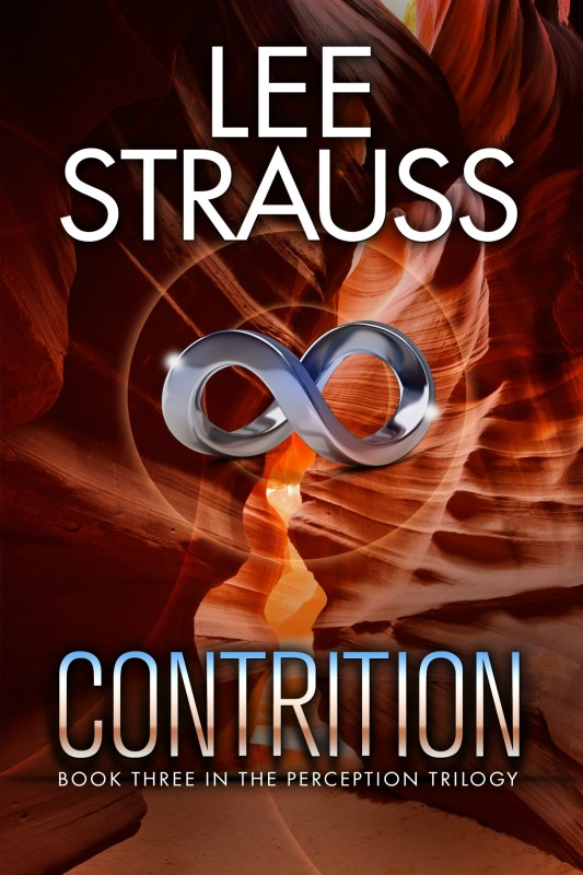 Contrition: the stunning conclusion to this thrilling dystopian romantic adventure