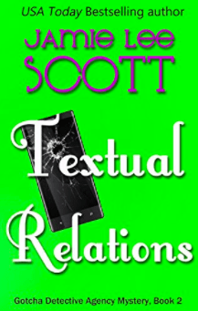 Textual Relations by Jamie Scott Lee