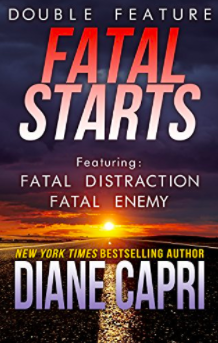 Fatal Starts by Diane Capri
