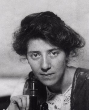 Marie Stopes