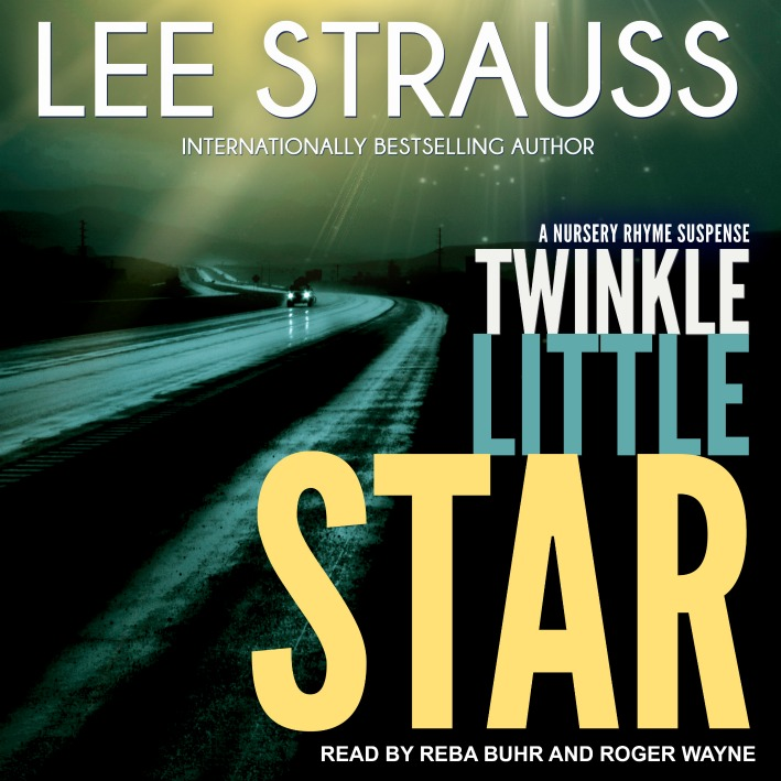 Twinkle Little Star (Audio Book)
