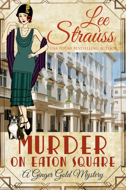 Murder at Eaton Square