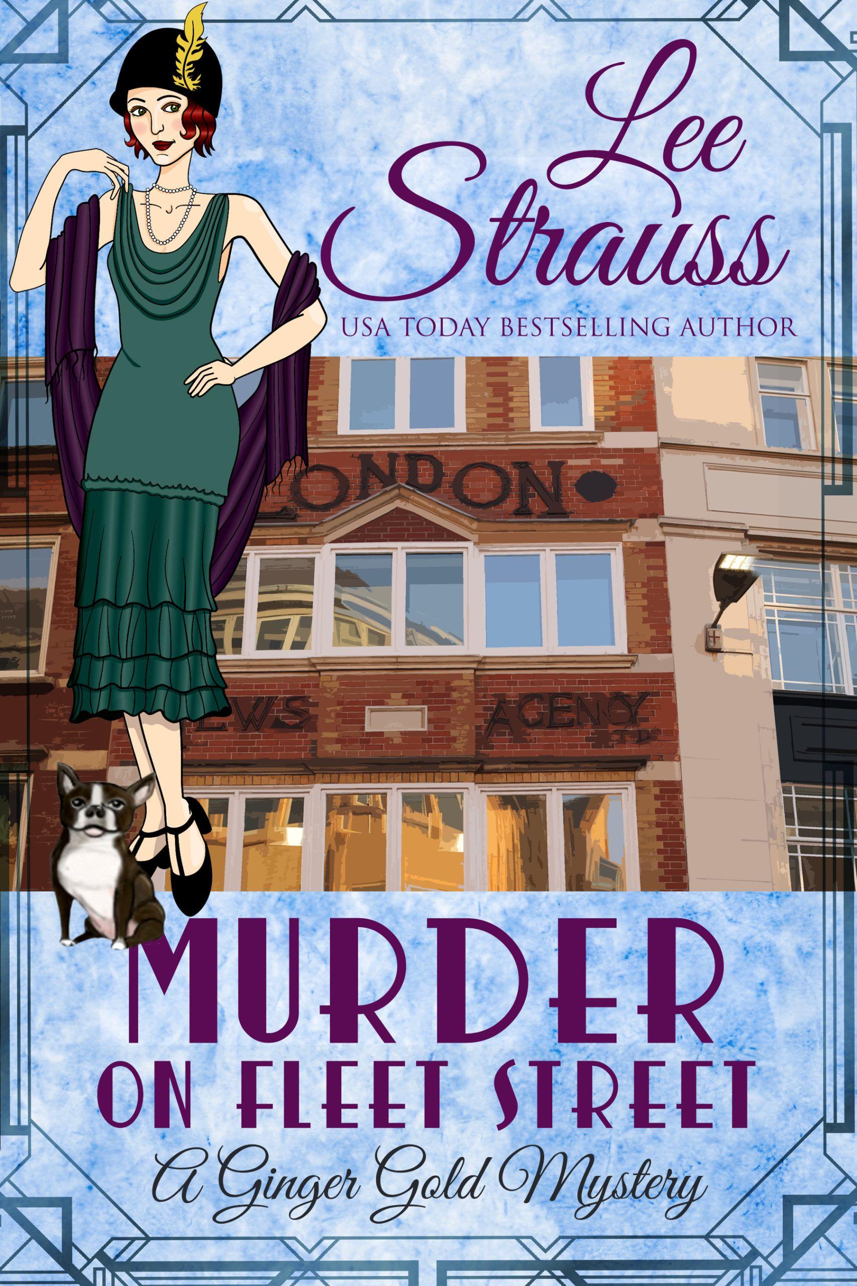MurderFleetStreet_1920s