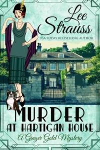 Murder Hartigan House