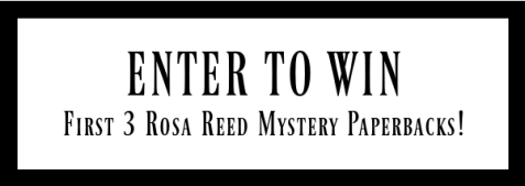 enter to win lee strauss contest cozy mystery