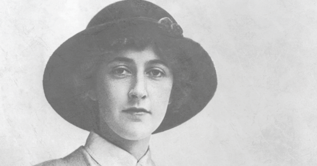 Agatha Christie, Lady Mallowna