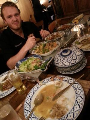 Restaurant Songkhla