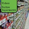 biologisch, duitsland, supermarkt