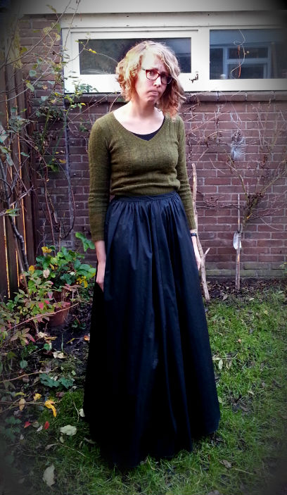 upcycle, refashion, before