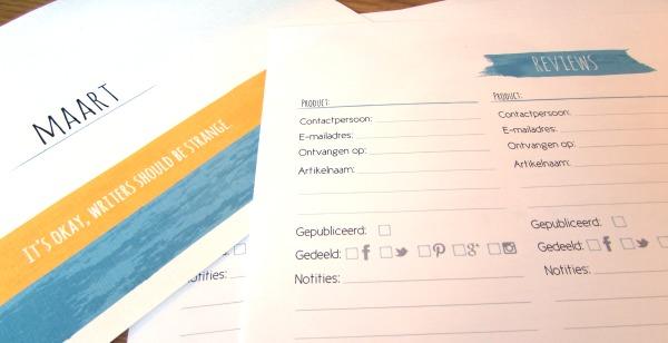 blogplanner 3