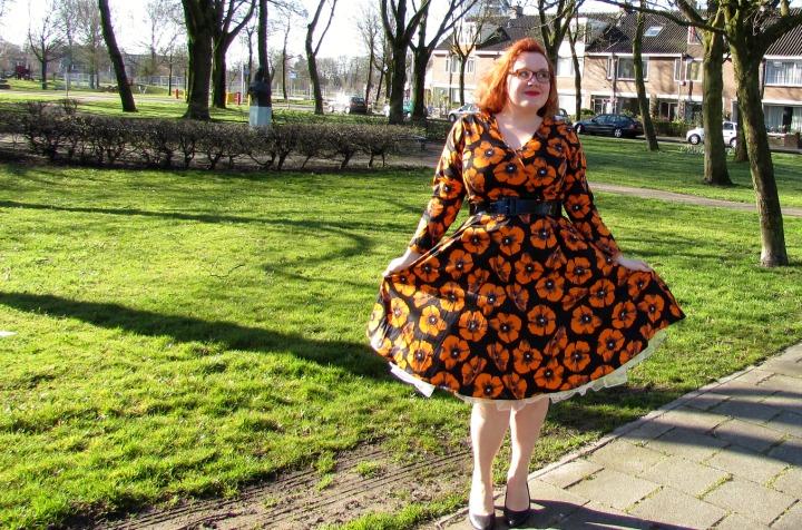 Cosette dress 2