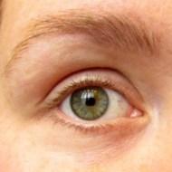 Square eye MUA eyebrow mascara