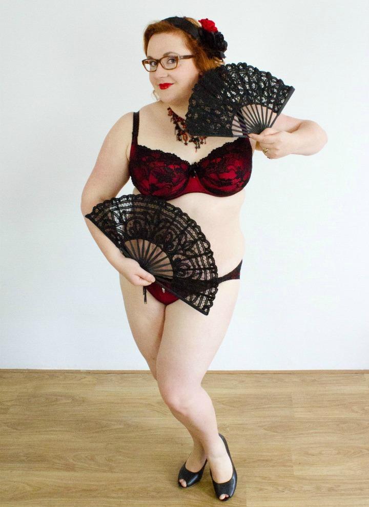 Ewa Michalak flamenco bh LeesVoer blog