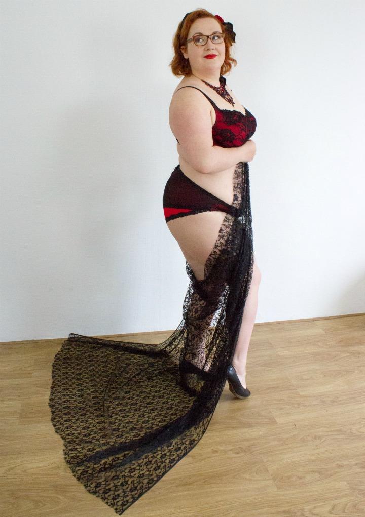 Ewa Michalak flamenco bh LeesVoer blog 4