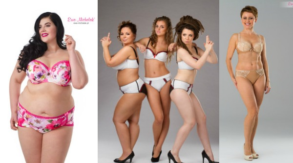 Ewa Michalak collage