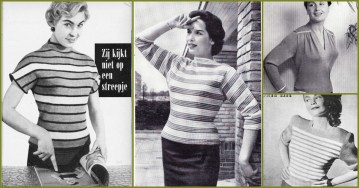 gratis-vintage-breipatronen-2-jumpers