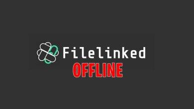 Filelinked offline