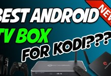 BEST ANDROID BOX 2019 (TOP 5)