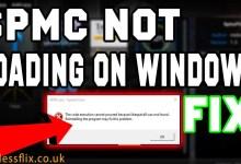 FIX SPMC ON WINDOWS - MISSING LIBEXPAT DLL
