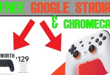 Google Stadia and Chromecast Ultra | How to get them for FREE!!!!