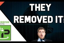 IP VANISH - Why did they REMOVE the offer???