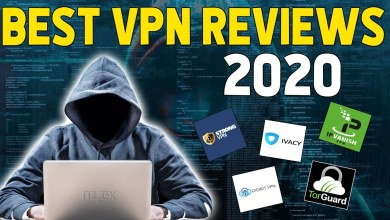 Looking for the BEST VPN 2020? - WATCH THIS!!!!!⚠️⛔