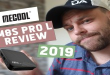 Mecool M8S pro L Review 2019 - Still the best Android TV Box?