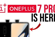 OnePlus 7 PRO (5G) RELEASE, SPEC AND PRICE
