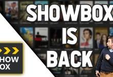 SHOWBOX IS BACK - Working Showbox update 2021???