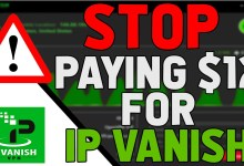 STOP paying $12 for IPVanish VPN....... (MUST WATCH!!!)