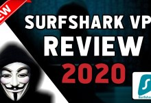 SURFSHARK VPN - MY HONEST REVIEW 2020.........