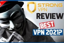 StrongVPN Review 2021 ✅ Everything you need to know about StrongVPN 🔥