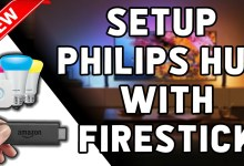 Sync Philips Hue lights with Amazon Firestick WITHOUT HDMI Sync Box
