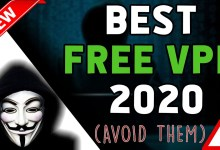 What is the BEST FREE VPN to use in 2020?