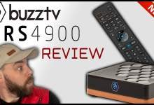 BUZZTV XRS 4900 | Best Android TV box for live TV 2021 🔥