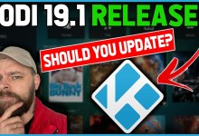 KODI 19 RELEASED 🔥🔥 Whats changed & Should you update??