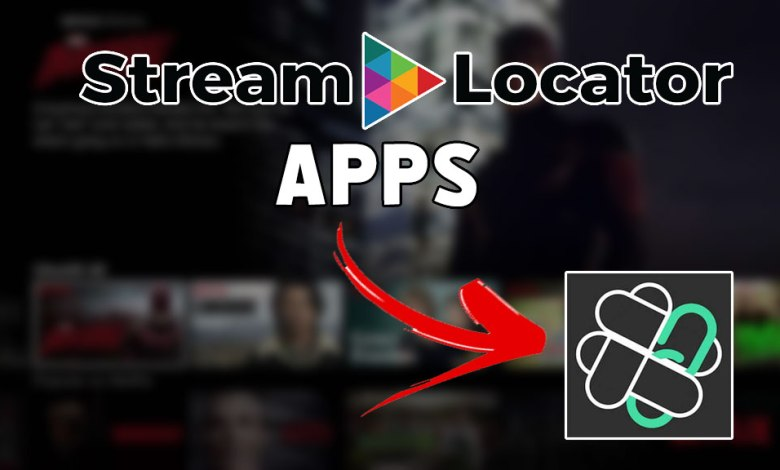 How to download apps without StreamLocator filelinked