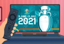 watch Euro 2021 in USA, Canada, Australia and more for FREE