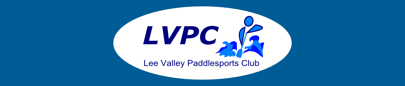 Lee Valley Paddlesports Club