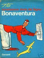 99 storie del signor Bonaventura (1/6)
