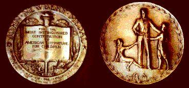 Newbery_Medal