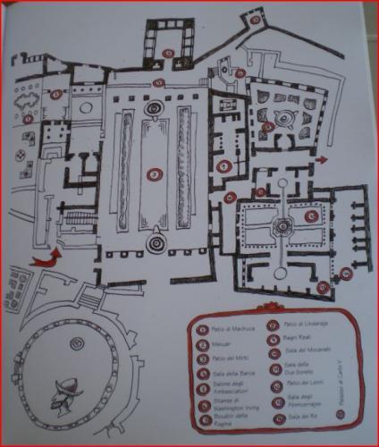 Mappa dell