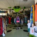 Boutique L'effet Péi Boucan Canot - île de la Réunion