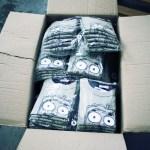 Carton t-shirts