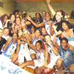 Tampon BB Volley Championne
