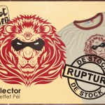 T-shirt L'effet Sakifo - Rupture de stock
