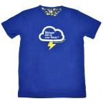 Tee-shirt Bezmen dan la cour Patel