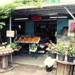 La banane magique - fruits et légumes