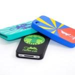 Coque iPhone en relief - L'effet Péi Réunion