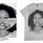 T-shirt Must - L'effet Péi - Mode in Réunion